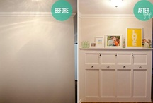 Remodeling / by Alyssa Skirvin