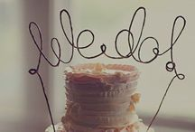 Our Wedding / Viable wedding stuff