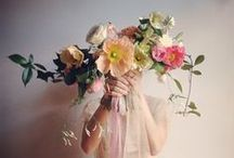 wedding blooms