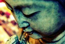 Buddha luv / by dre - dre