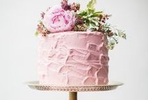 Cake / 'cause who doesn't love cake!?! / by Tina Joudry