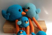 DIY - selfmade with love / Ideas, super cuties and to be home made inspirations / by A-Loha Lohas!