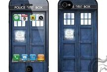 Doctor Who / by Lindsay Howell