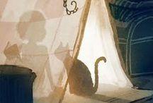 Cat Birthday Party / by Wendi Van Buren