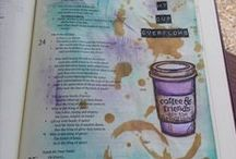 Doodles & Bible Journaling