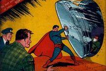 Copertine - DC Comics