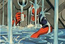 Copertine - Marvel Comics