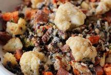 Rice cooker recipes & hacks