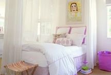kids room / by Kate Pearsall