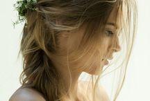 Hair ideas / by Lily Cheah Edits