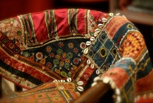 Textiles, treasures and travel