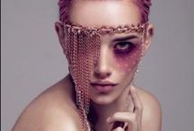 Inspirational make up