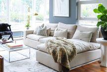Living Room / by Kelsey Grauke