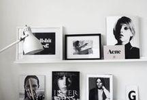 Workspace / by Kelsey Grauke