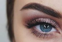 Eye Makeup / by Chasing Lovely