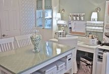 decorating / by Danielle Pearson