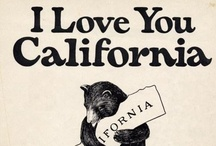 California God's Country / by Susan Seegert