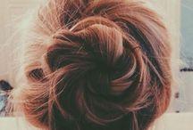 Hair & Nails / by Madeline Stevens
