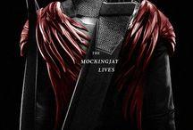 The Hunger Games / by Madeline Stevens