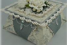 More Craft ideas / by Denise C