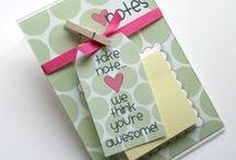 cute gifts / by Danielle Pearson