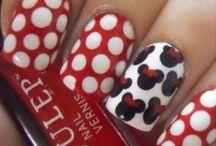nail fun / by Danielle Pearson