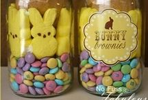 Easter fun / by Danielle Pearson