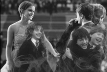 Harry Potter ϟ / by Madeline Stevens