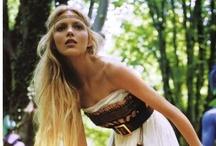 Bohemian * Gypsy * Hippy / by Sherrie Berglin