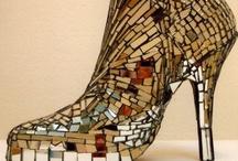 Shoe & Boot Porn / by Sherrie Berglin