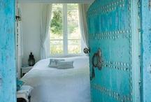 Beautiful Bedrooms / by Sherrie Berglin