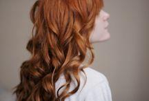 Ginger Pride / by Madeline Stevens