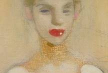Paintings / by Eppu Nuotio