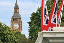 UK & Ireland / Keep Calm and Carry On / by Amanda Macaulay