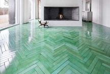floors / by Melissa Tansey