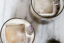 Drinks / by Kelsey Grauke