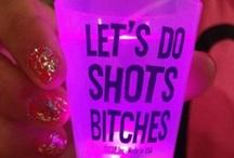 shots☆SHOTS☆shots / by Courtney Guzman