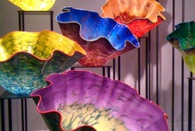 amazing glass / by Susan Seegert