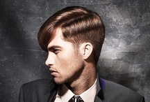 Haircutting for Men