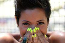 Beauty Tips / by Kristy Comey