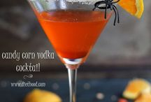 Halloween / Boo!!! Here are some scary and not so scary, fun Halloween ideas!