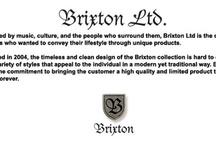 Brixton Hats & Clothing