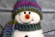 Winter Wonderland / by Madeline Stevens