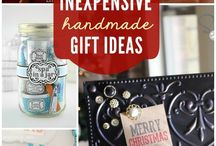 Gift Ideas / Gift ideas for others!
