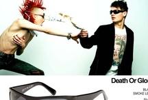 Tres Noir Sunglasses