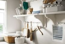 Laundry Room / by Kelsey Grauke