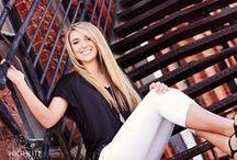 Senior pictures / by Kiley Elizabeth
