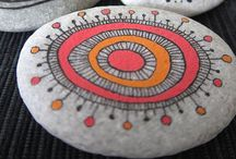 Painting Stones / by Pam Swendig