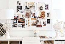 Ikea Expedit / by Kelsey Grauke