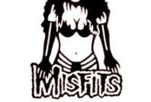 Punk & Metal Band/Misc Stickers